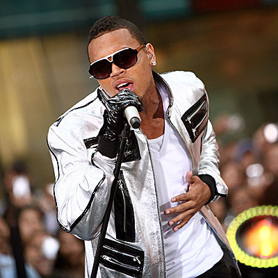 Chris Brown Fansite on Chris Brown Fan Appreciation Tour Cancelled    Badtippers